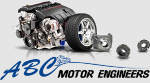 ABC Motor Engineers Logo
