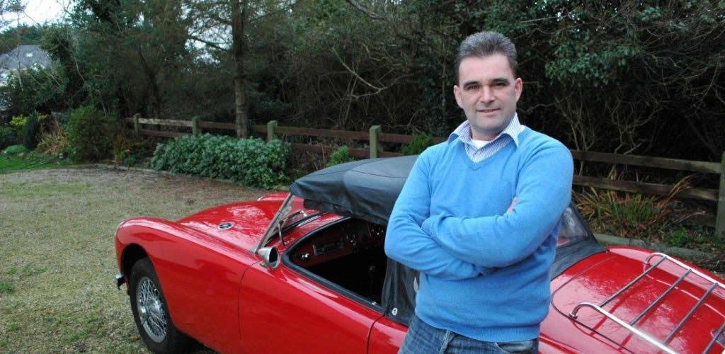 Motor Assessor ABC Motor Engineers, Gorey, Wexford
